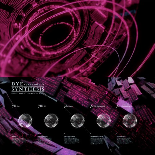 DYE Synthesis & Re:flection